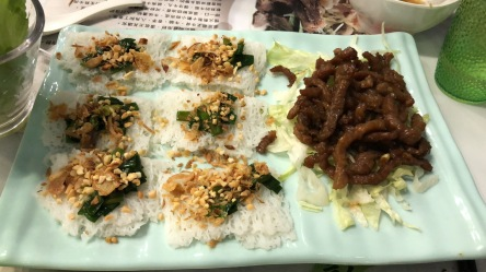 piatto vietnamita