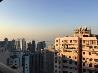 altra foto dello skyline