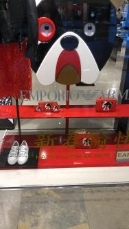 Armani collezione Chinese New Year
