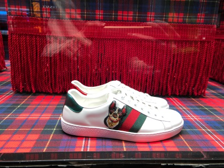 Gucci collezione Chinese new Year