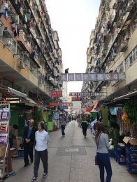 mercato del tessile