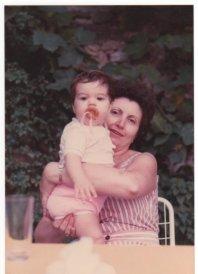 Ale & nonna 1983 San bartolomeo