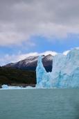 Uno dei pinnacoli del Perito Moreno